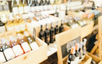 Sales Statistics Of Wines Across The World